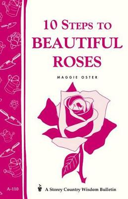 Picture of 10 Steps to Beautiful Roses