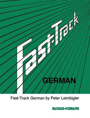 Picture of Fast Track German