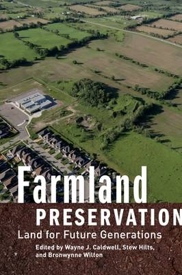 Picture of Farmland Preservation: Land for Future Generations