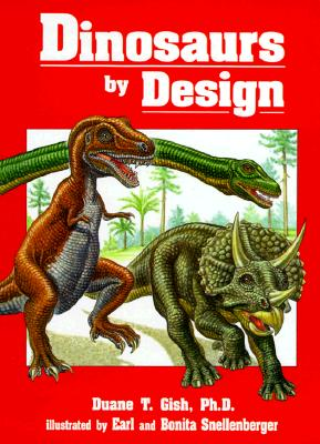 Picture of Dinosaurs by Design