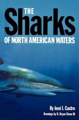 Picture of Sharks of North American Waters