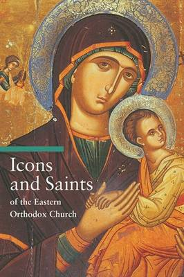 Picture of Icons and Saints of the Eastern Orthodox Church