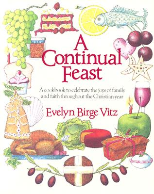 Picture of Continual Feast