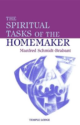 Picture of The Spiritual Tasks of the Homemaker