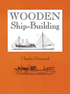 Picture of Wooden Ship-Building