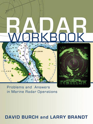Picture of Radar Workbook: Problems and Answers in Marine Radar Operations