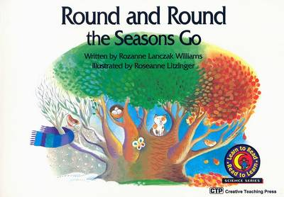 Picture of Round and Round the Seasons Go