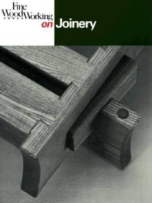 Picture of Fine Woodworking  on Joinery