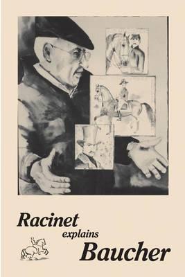Picture of Racinet Explains Baucher
