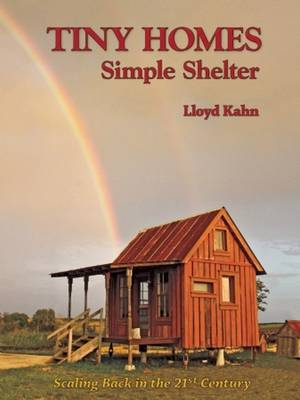 Picture of Tiny Homes: Simple Shelter