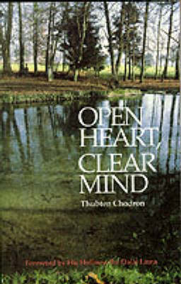 Picture of Open Heart, Clear Mind