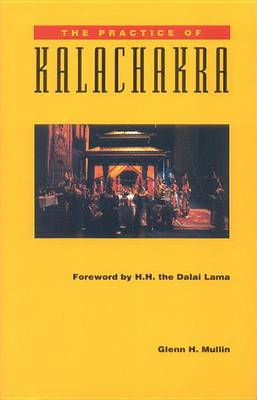 Picture of The Practice of Kalachakra