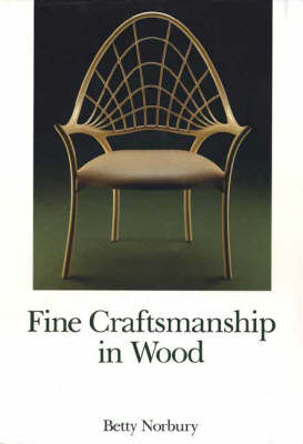 Picture of Fine Craftsmanship in Wood