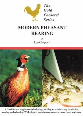 Picture of Modern Pheasant Farming