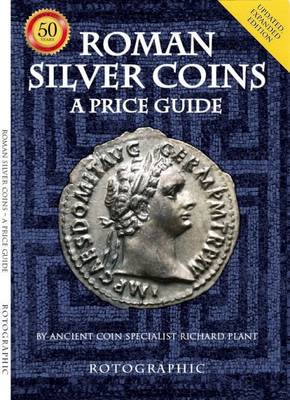 Picture of Roman Silver Coins: A Price Guide