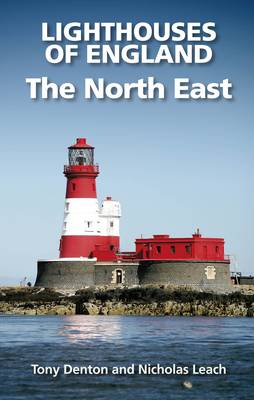 Picture of Lighthouses of England: The North East