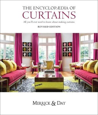 Picture of Encyclopaedia of Curtains: All You'll Ever Need to Know About Making Curtains