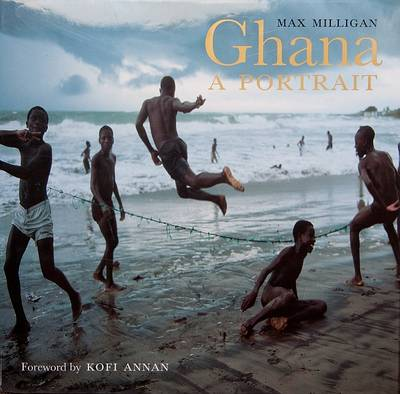 Picture of Ghana: A Portrait