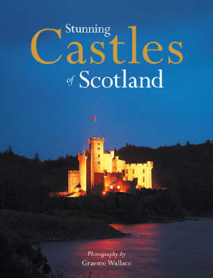 Picture of Stunning Castles of Scotland