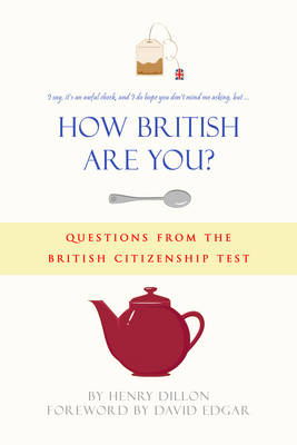 Picture of How British are You?: Questions from the Citizenship Test - A Quiz Book for the Nation