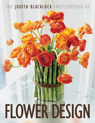 Picture of The Judith Blacklock Encyclopedia of Flower Design