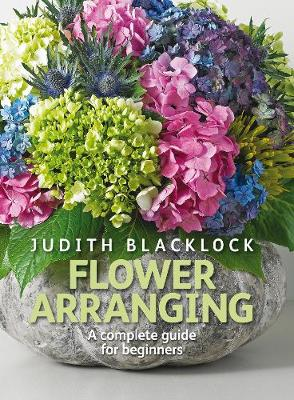 Picture of Flower Arranging: The Complete Guide for Beginners