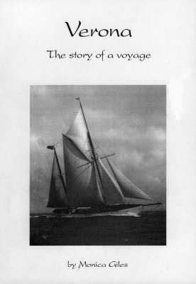 Picture of Verona: The Story of a Voyage