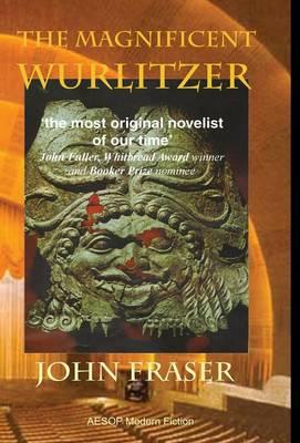 Picture of The Magnificent Wurlitzer