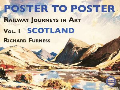 Picture of Railway Journeys in Art: Scotland: v. 1