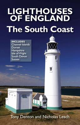 Picture of Lighthouses of England: The South Coast