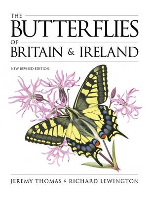 Picture of The Butterflies of Britain and Ireland