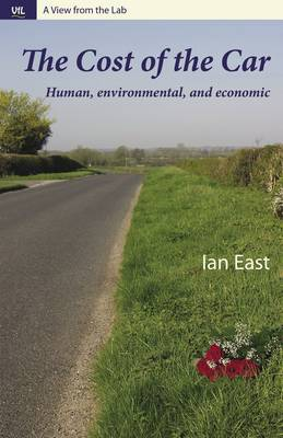 Picture of The Cost of the Car: Human, Environmental, and Economic