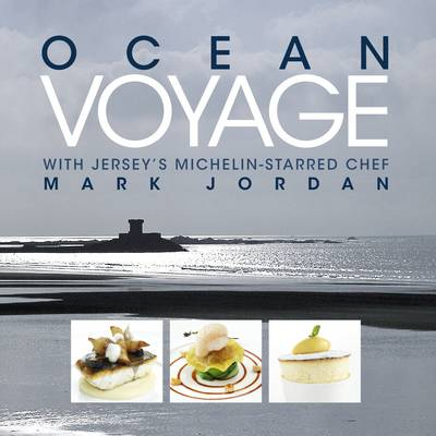 Picture of Ocean Voyage with Jersey's Michelin-Starred Chef Mark Jordan