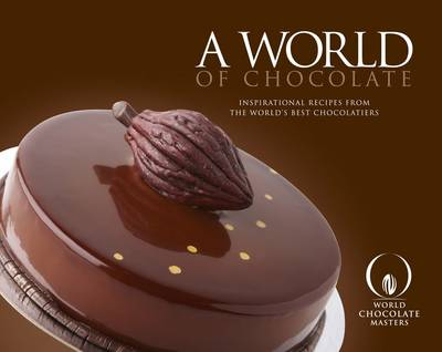 Picture of A World of Chocolate