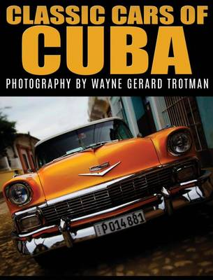 Picture of Classic Cars of Cuba