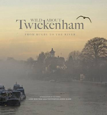 Picture of Wild About Twickenham: From Rugby to the River