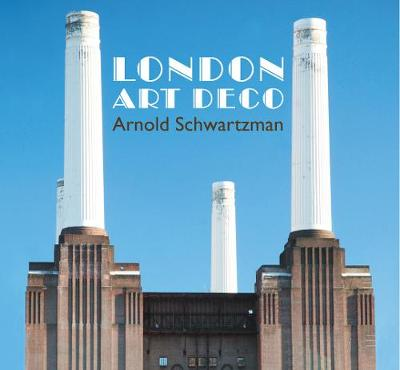 Picture of London Art Deco