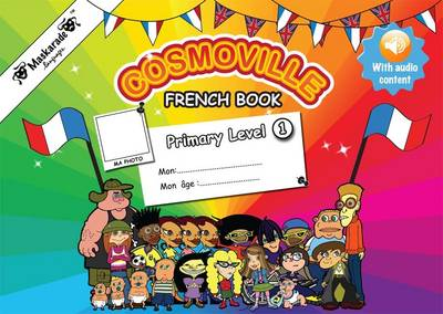 Picture of French Book Primary: Level 1