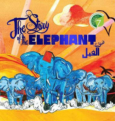 Picture of The Story of the Elephant: Surah Al-Feel