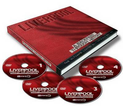 Picture of Liverpool: a Backpass Through History