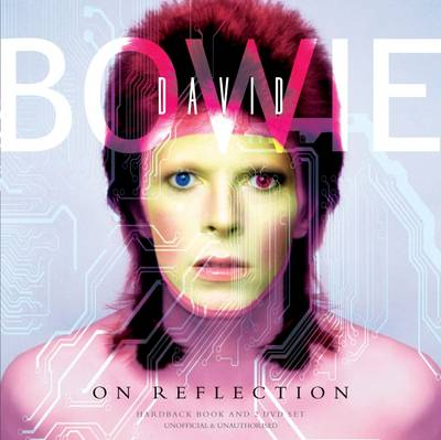 Picture of David Bowie on Reflection