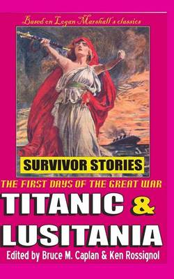 Picture of Titanic & Lusitania  : Survivor Stories