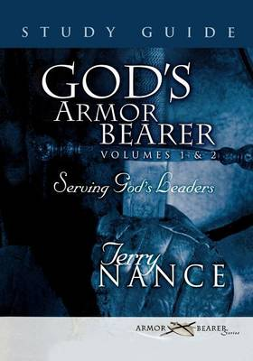 Armor bearer training manual