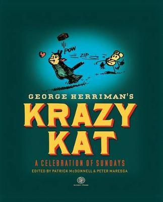 Picture of Krazy Kat: A Celebration of Sundays