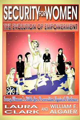 Picture of Security for Women, the Evolution of Empowerment