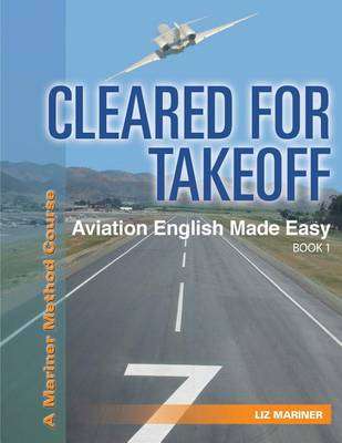 Picture of Cleared for Takeoff Aviation English Made Easy: Book 1