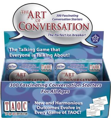 Picture of The Art of Conversation: All Ages