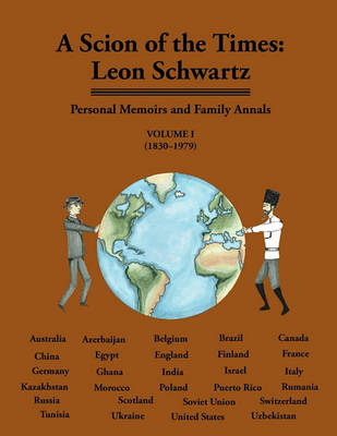 Picture of A Scion of the Times: Leon Schwartz, Volume I