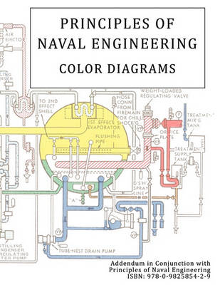 Picture of Principles of Naval Engineering Addendum - Color Diagrams