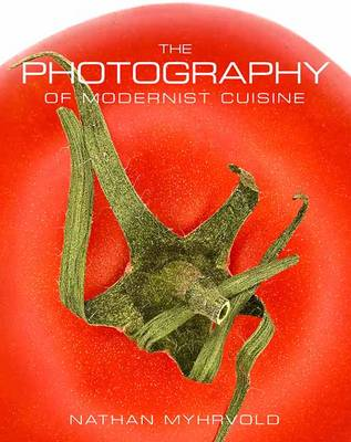 Picture of The Photography of Modernist Cuisine